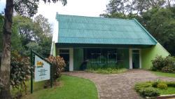 Museu de Historia Natural do Parque Municipal Danilo Galafassi