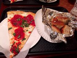 Lunetta Pizza & Restaurant