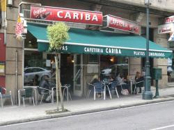 Cafetería Cariba