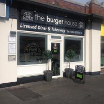 The Gourmet Burger House
