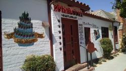Rutabegorz Restaurant