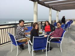El Segundo Beach Cafe