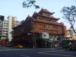 Yicheng Guandi Temple