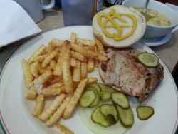 Bartonville Diner
