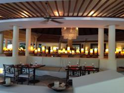 Gabi restaurant at The Level