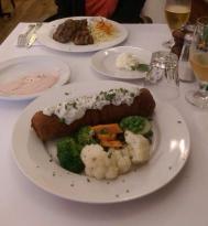 Grill Danube Restaurant