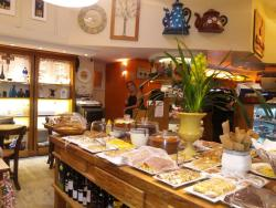 Antonia Casa e Cafe