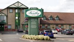 BEST WESTERN PLUS Bentley Hotel & Spa