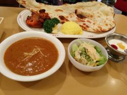 Bon Belta Indian Restaurant Bindi