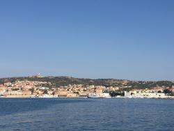 Una Giornata con la Motorbarca Antares