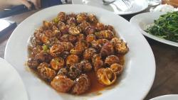 The best taman jaya ancol seafood