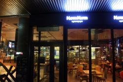 NomNom Culinarium