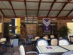 Kirup Tavern
