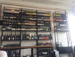 Marion Wine Bar