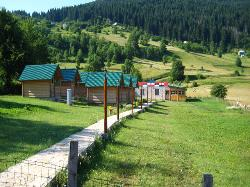 Eco Village Yugoslavia