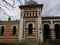 Vanny Ostrovskogo