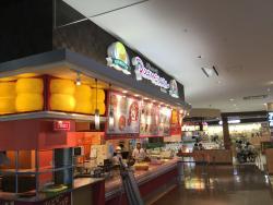 Pirmenara Aeon Mall Toin