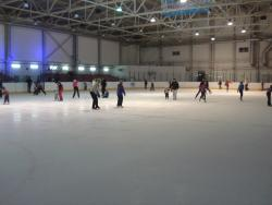 Kristall Ice Dome