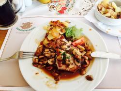 Kartoffelhaus