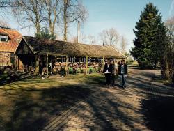 Voscheheugte Eethuis & Natuurcamping