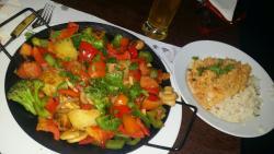 Comce Holzkohle Restaurant