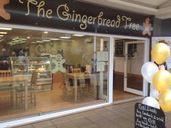 Gingerbread Tree Cafe
