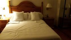 Hotel fantàstic a Peramola