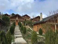 Hyades Mountain Resort