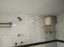 Location Plus, Hygiene Minus !!