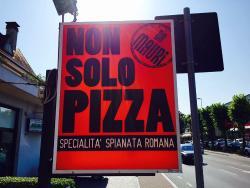 Non Solo Pizza da Mauri