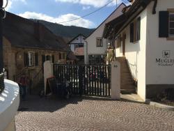 Mugler Kutscherhaus