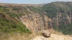 Wah Kaba Falls