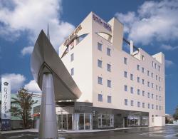 Mutsu Park Hotel