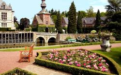 Jehay-Bodegnee Castle