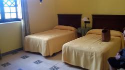 Hotel Rural La Fabrica