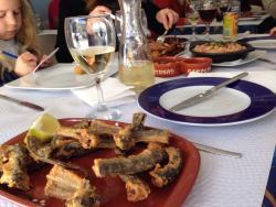 Restaurante Sancho Panca