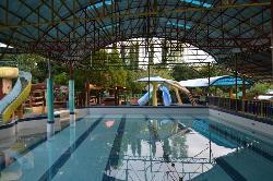Nipa Hut Resort