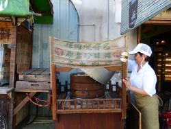 fresh steamed char siu bao