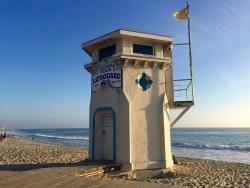 Laguna Beach Free Walking Tour