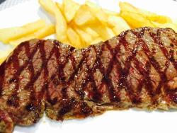 Restaurante Vinoteca Gris