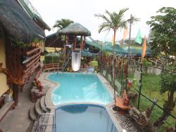 818 Resort Pagsanjan