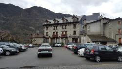 Villa de Torla