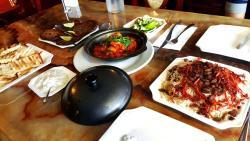 Afghan Rahimi Restaurant