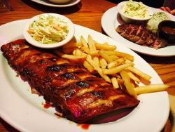 Outback Steakhouse, Umeda
