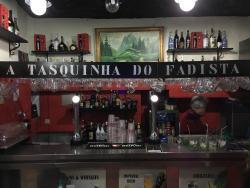 Tasquinha Do Fadista