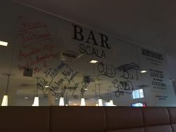 Bar Scala
