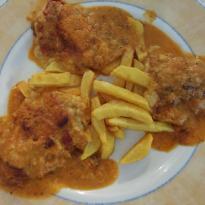 Restaurante El Ranchito del 47