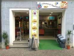 K2 Ristorante Pizzeria