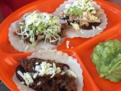 Tacos & Bowls