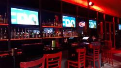 Doral Billiards & Sports Bar